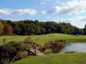Golf d'Anjou