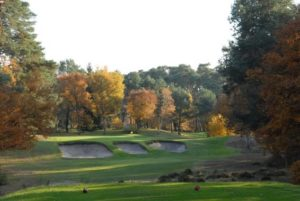 Golf Fontainebleau